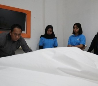Housekeeping Class