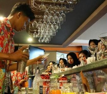 Kelas barista
