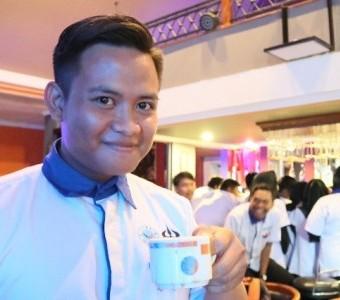 Coffee & Latte Art Class